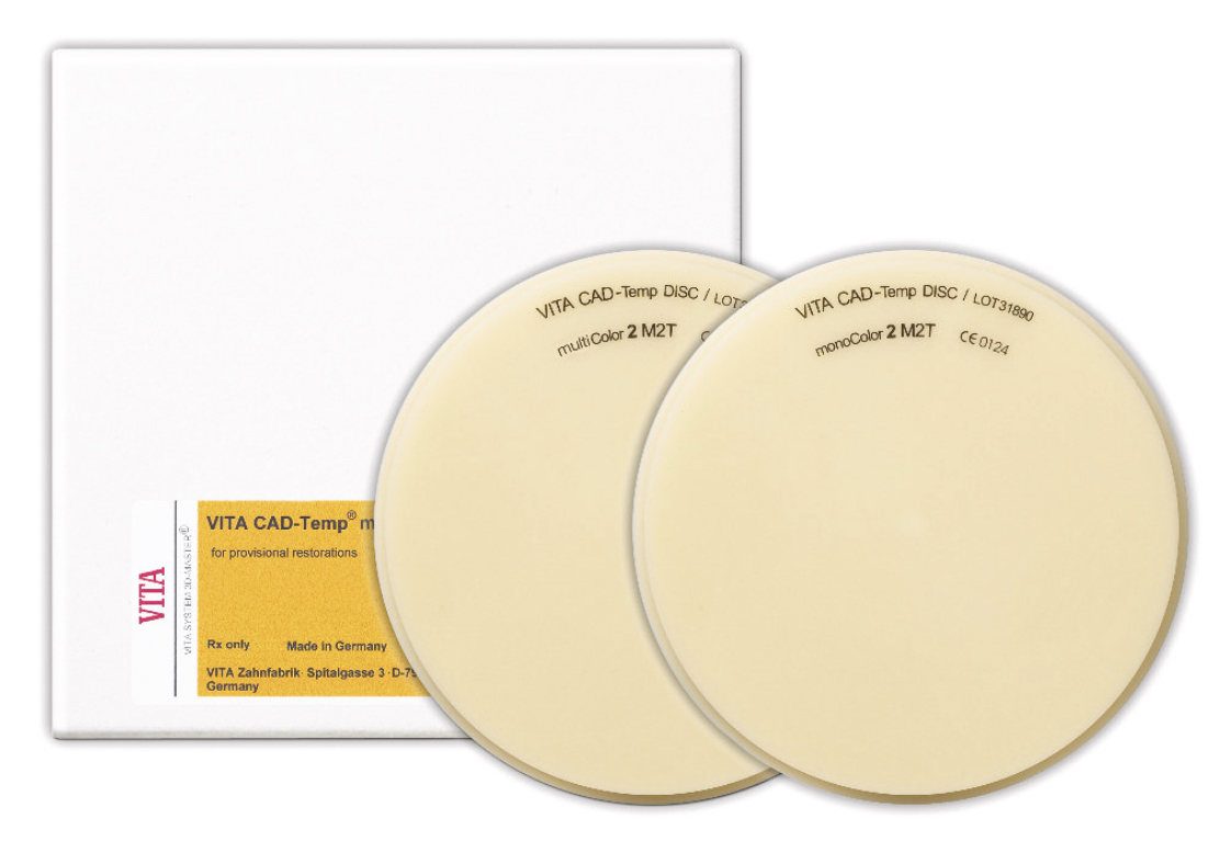 VITA CAD-Temp® DISC