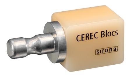 CEREC Blocs C