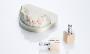 CEREC Blocs C In