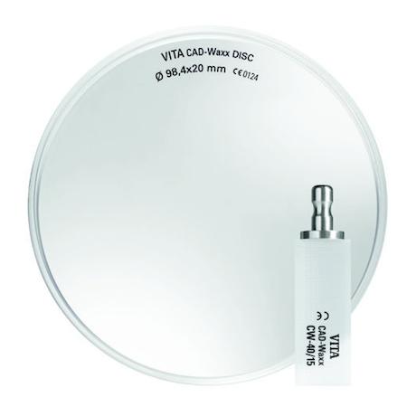 VITA CAD-Waxx for inLab®