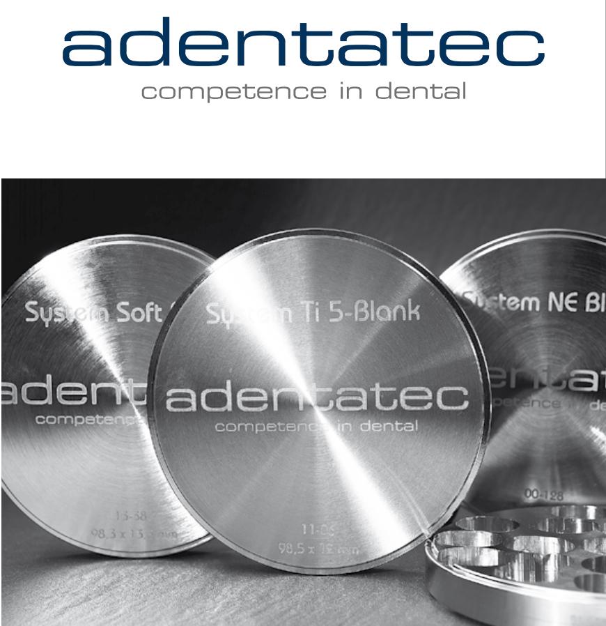 Adentatec GmbH