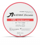 KATANA™ Zirconia YML  A1 Collar/ T: 14mm