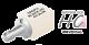 BLOCK HC (UNIVERSAL) 1-schichtig  5 St. Farbe A3-HT  - Größe M (12 x 14 x 18 mm) - Not for CEREC & inLab