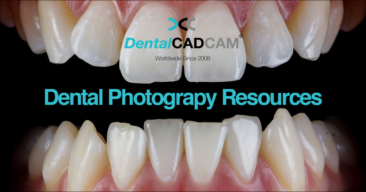 Dental Photography Resources