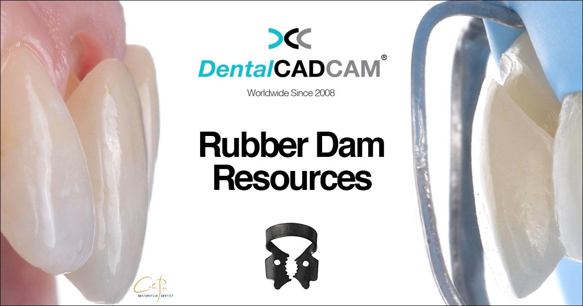 Rubber Dam Resources