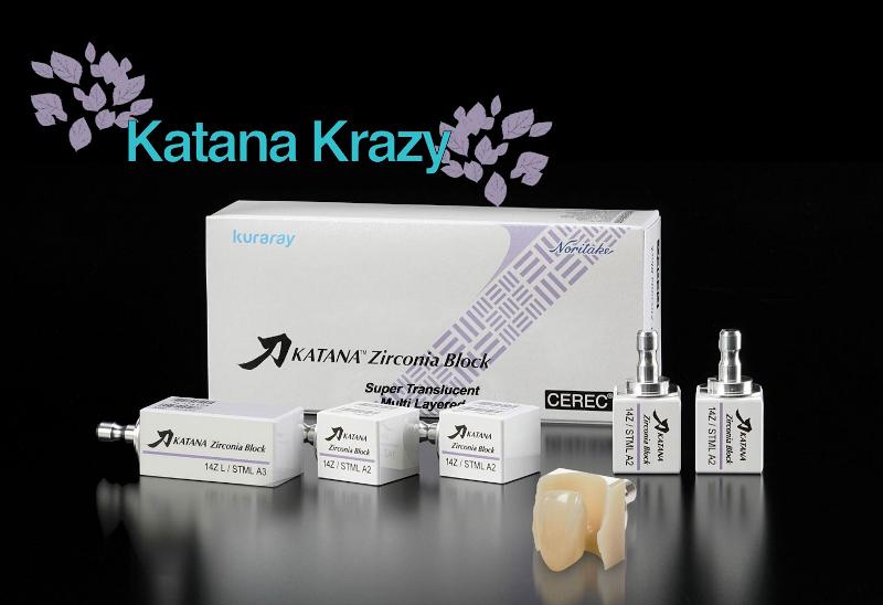 DentalCADCAMshop.com Your Source for Katana